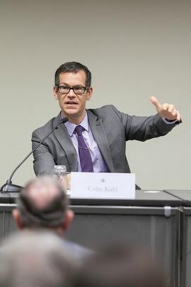 Dr. Colin Kahl