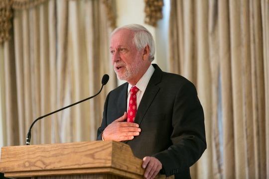 Ambassador Timothy A. Chorba