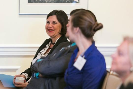 Ambassador Amy Bondurant