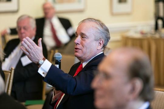 Ambassador Thomas L. Siebert