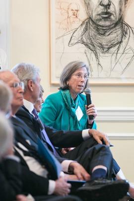 Ambassador Louise Oliver