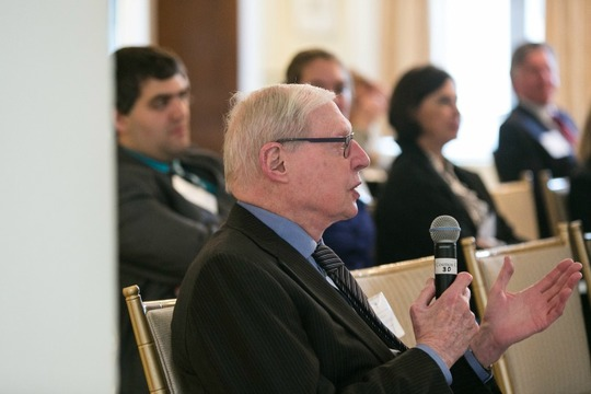 Ambassador Joe Gildenhorn