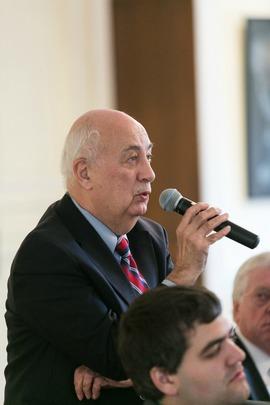 Ambassador John Maisto