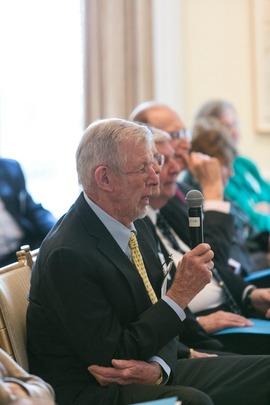 Ambassador Chuck Cobb
