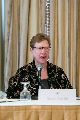 Dr. Susan Martin