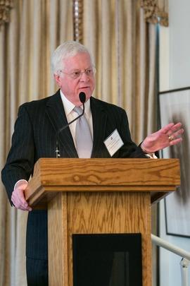 Ambassador J. Thomas Schieffer
