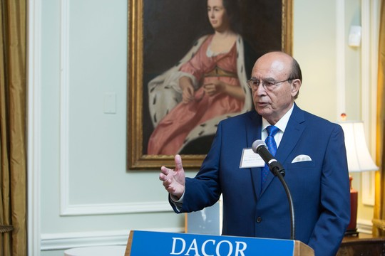 Ambassador Abelardo Valdez