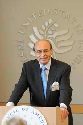Ambassador Valdez Introduction