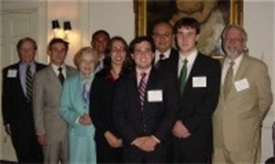 Class of 2005 Fellows and Mentors