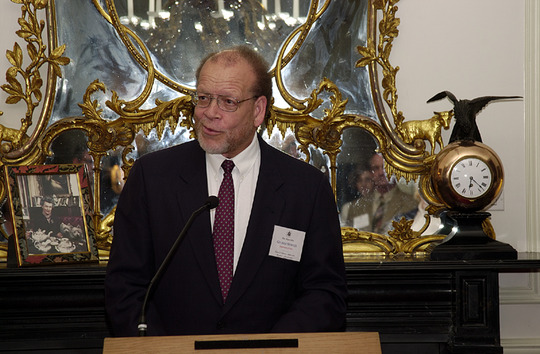 Director-General of the Foreign Service George M. Staples