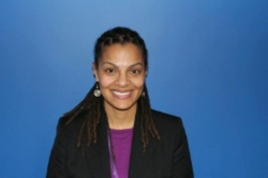 2013-2014 Davis Public Diplomacy Fellow Lia Miller