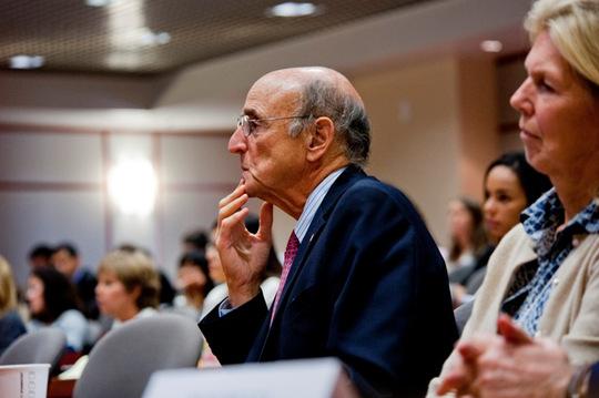 Ambassador Charles L. Glazer