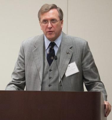 Ambassador Hughes