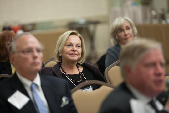 Ambassador Fulton