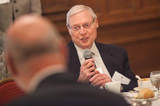 Ambassador Gildenhorn