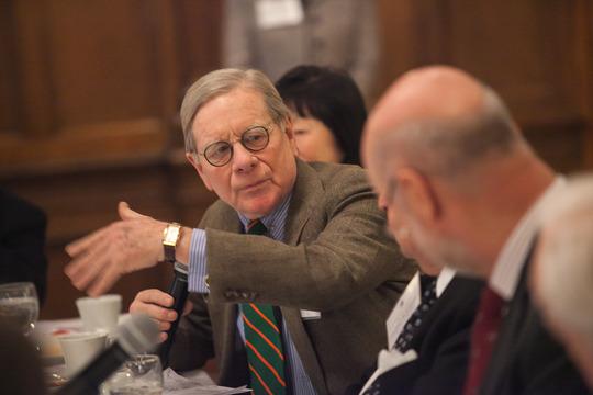 Ambassador Towell