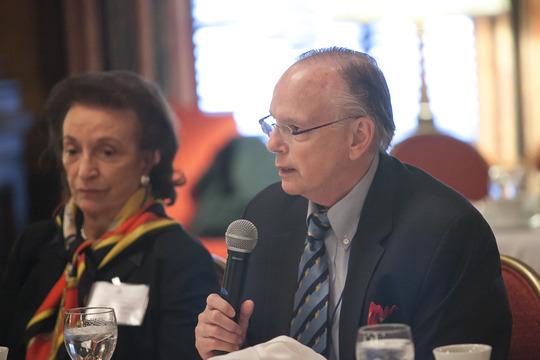 Ambassador Erwin