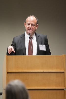 Deputy Assistant Secretary Eric Rubin