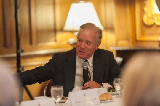 Ambassador Siebert