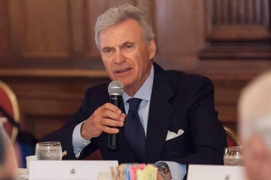 Ambassador Bernstein