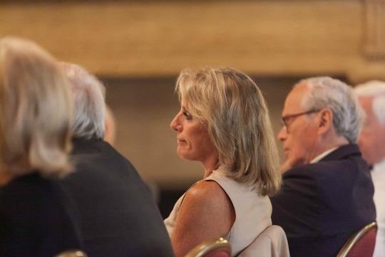 Ambassador Bagley
