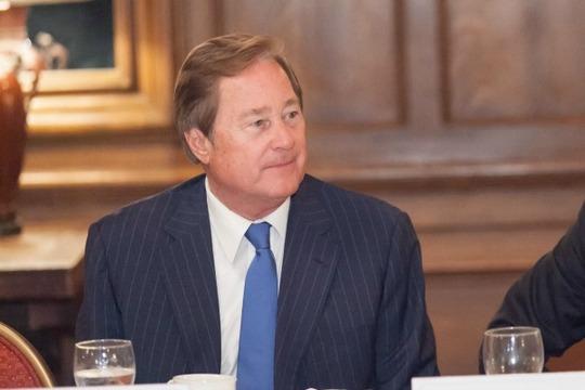 Ambassador Blanchard