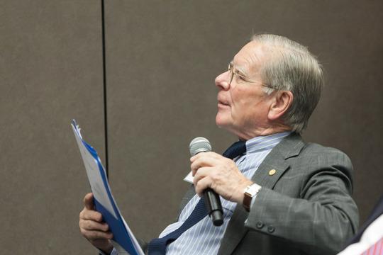 Ambassador Timothy Towell