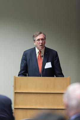 Ambassador G. Philip Hughes