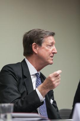 Ambassador Ford Fraker