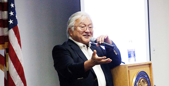 Join CAAM As We Celebrate Congressman Mike Honda, Congressional Asian  Pacific American Caucus (CAPAC) Chair, For His Decade Of Leadership In U.S.  Congress ...