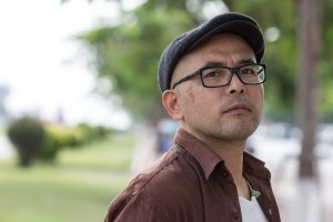 "Filmmaker Masahiro Sugano directed ""Cambodian Son"" and the new web series, ""Verses in Exile."""