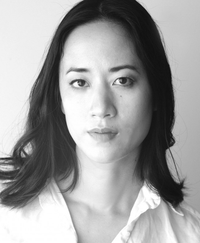 Director's Headshot - Joyce Wu