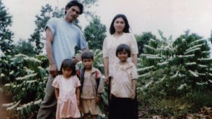 """This is My Home Now"" Tells Story of Montagnards in North Carolina."