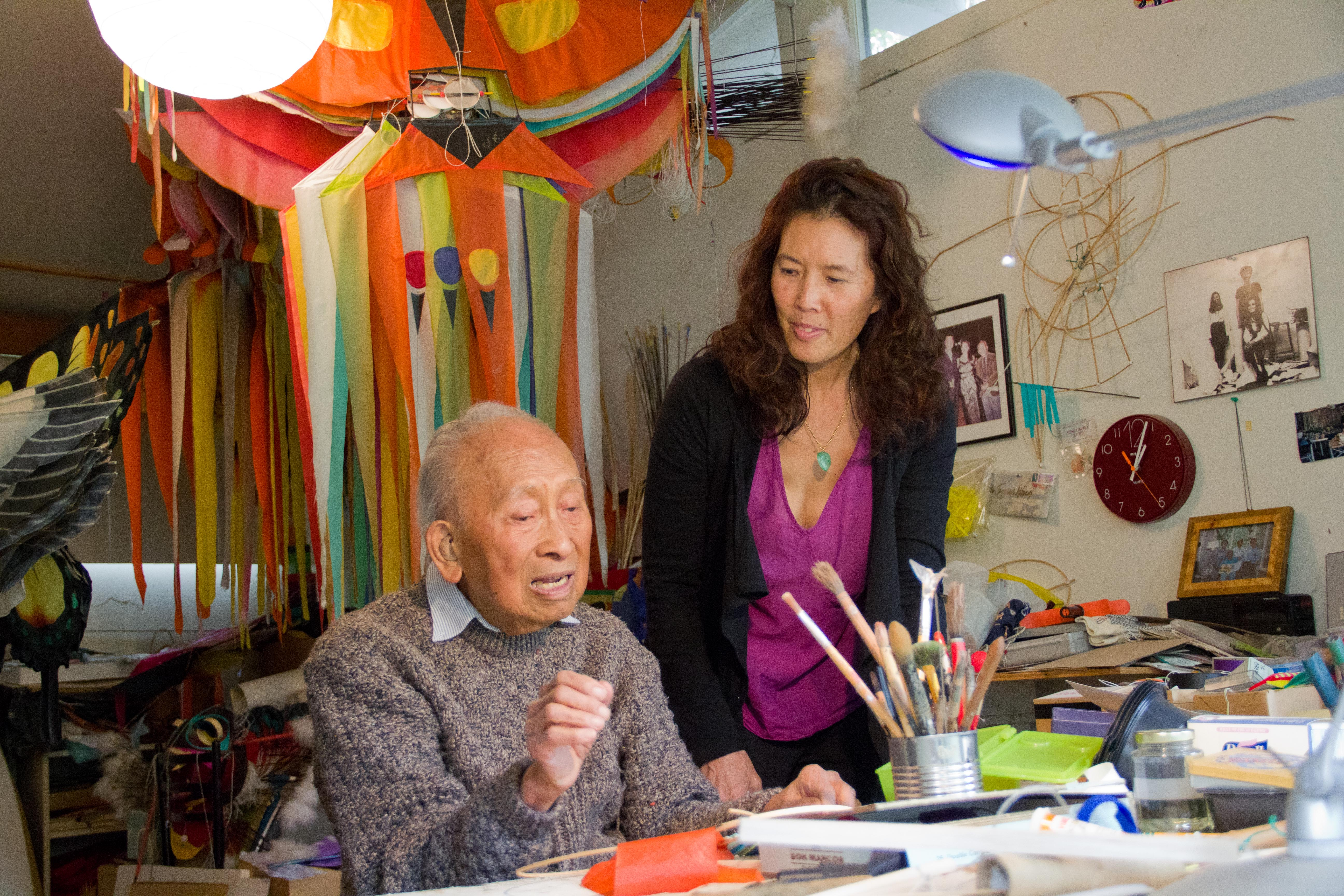 """TYRUS"""" Film Shines the Spotlight on the Chinese American"""