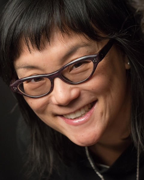Director Mina Shum. Photo by Vero Boncompagni.
