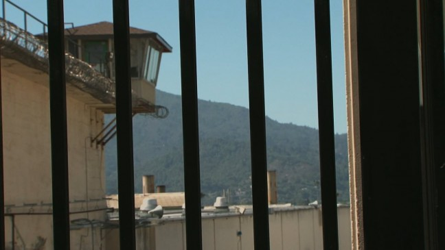 """CAAM-funded film """"Breathin': The Eddy Zheng Story"""" screens at San Quentin"""