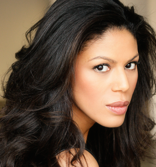 merle dandridge on blasian identity and oprah winfrey network s