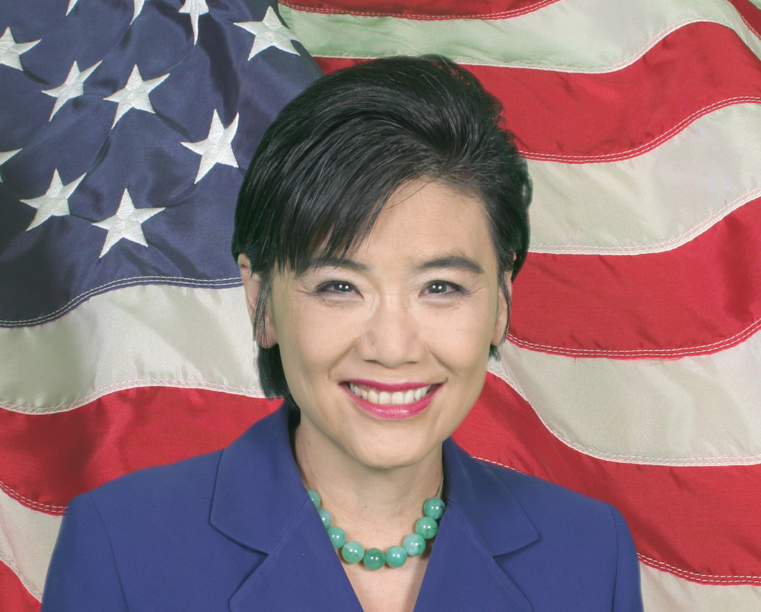 Congresswoman Judy Chu on why The Chinese Exclusion Act is ...