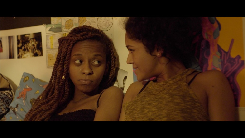 """Brown Girls,"" directed by Sam Bailey."