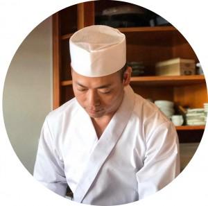 Chef Jiro Headshot