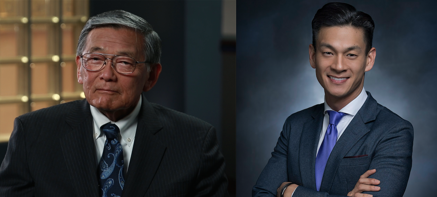 A Tribute to Norman Mineta from Assemblymember Evan Low