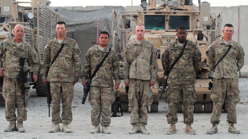 """CAAMFest film """"Island Soldier"""" Now Streaming on America ReFramed and"""