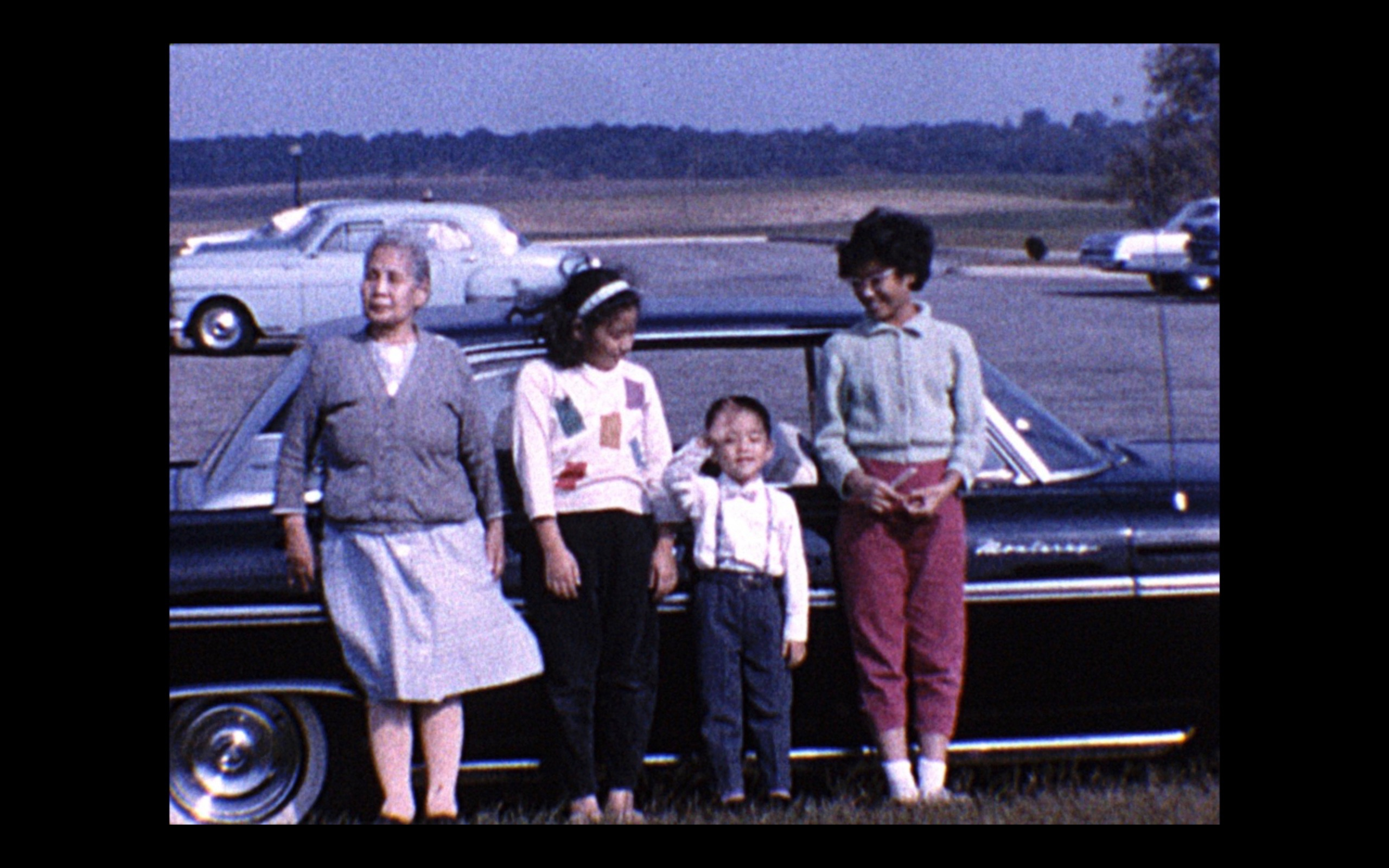 Your family home movies could be featured in a new PBS