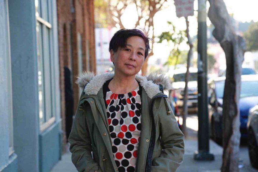 Valerie Soe, Director, Love Boat: Taiwan
