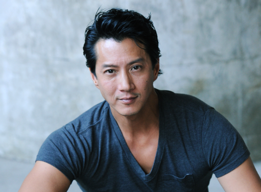 Actor Will Yun Lee Has Been Making Strides in Hollywood for