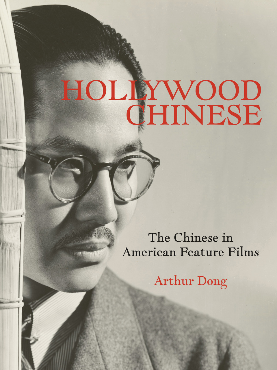 Hollywood Chinese Book Launch