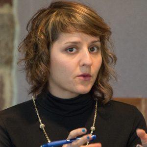 2013: Aggie Ebrahimi Bazaz