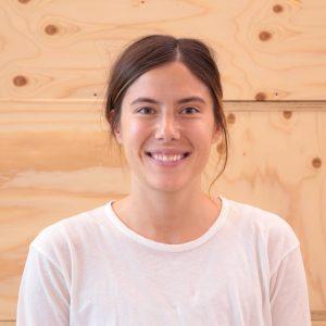 2018: Mina Fitzpatrick