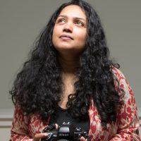 Anula Shetty