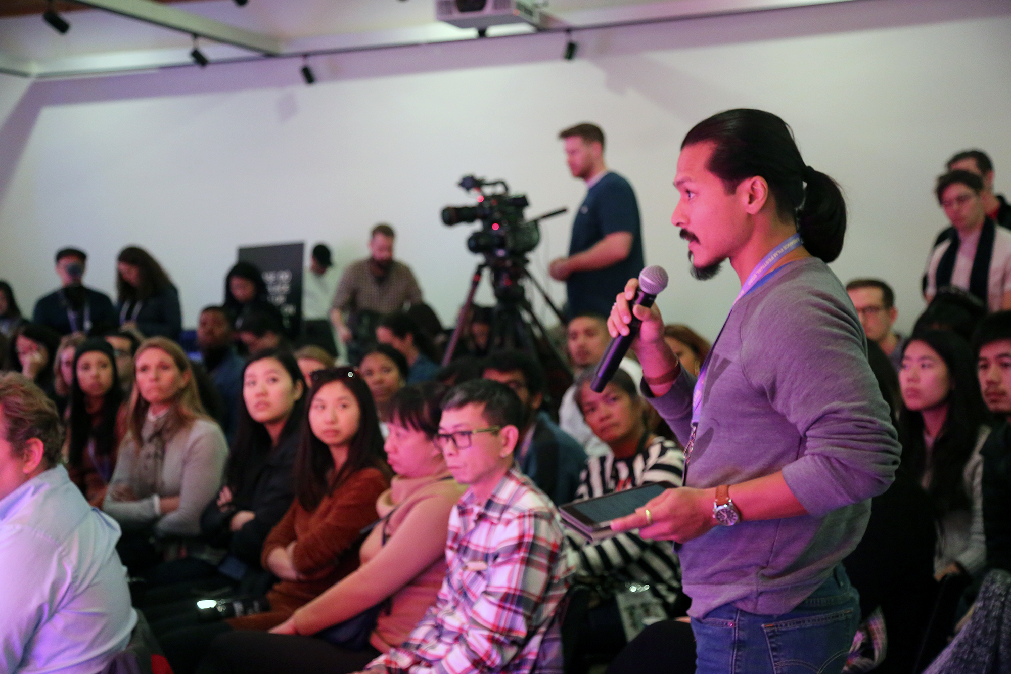 CAAM Shouldering the Future